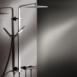 Shower-Set RS 500 Universal