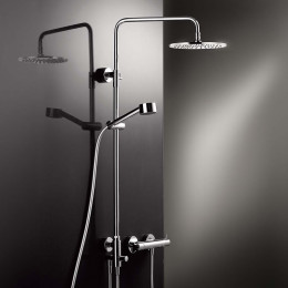 Shower-Set RS 200 Universal